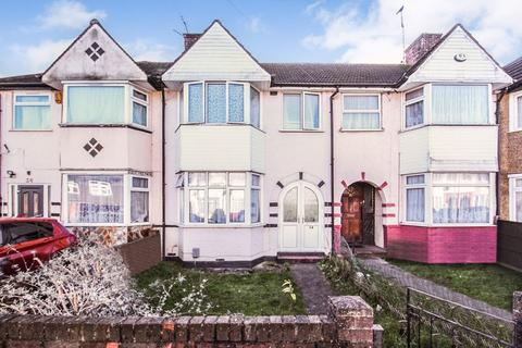 3 bedroom terraced house for sale - Hurst Way, Luton