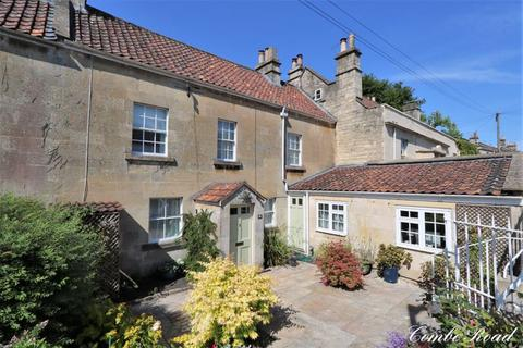 3 bedroom cottage for sale - Combe Road, Combe Down, Bath