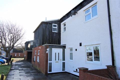 3 bedroom terraced house for sale - Mallory Close, St Athan