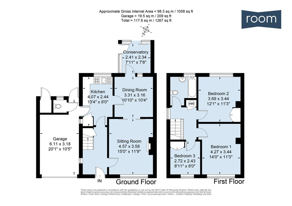 Floorplan: 4 OG   Floorplan