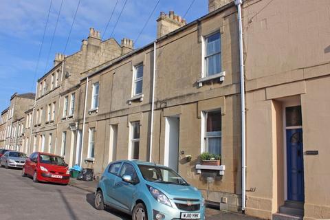 3 bedroom terraced house for sale - Stuart Place, Bath