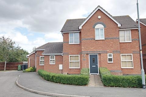 4 bedroom detached house to rent - Hargreaves Road, Trowbridge