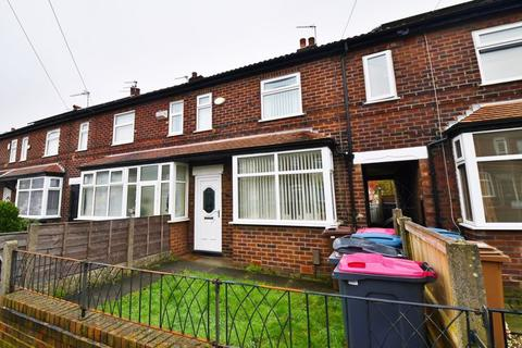 2 bedroom terraced house for sale - Mellor Street, Manchester