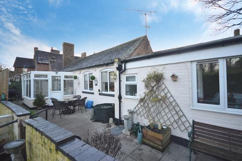 2 bedroom detached bungalow for sale - High Street, Madeley, Telford, Shropshire.