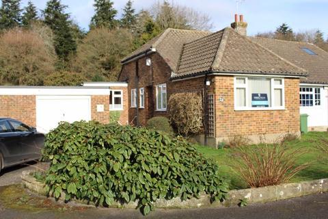 3 bedroom bungalow for sale - Warland Road, Sevenoaks