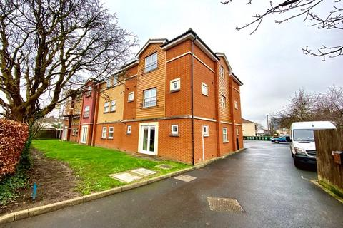 2 bedroom apartment for sale - Flat 5, Vicarage Court, 61 Victoria Avenue BS5 9NH