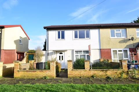 3 bedroom semi-detached house for sale - Williton Road, Luton