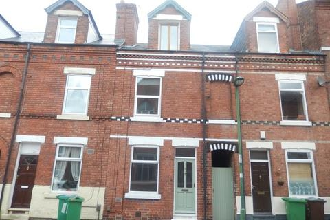 3 bedroom terraced house to rent - Sherbrooke Road,Carrington