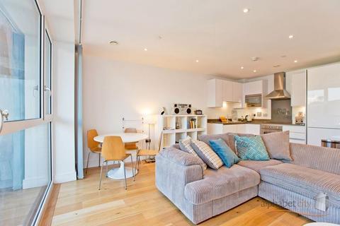 1 bedroom apartment to rent - Emily Street, London