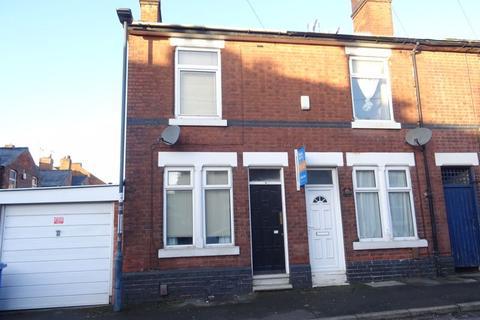 2 bedroom terraced house to rent - 3 Findern Street, Derby