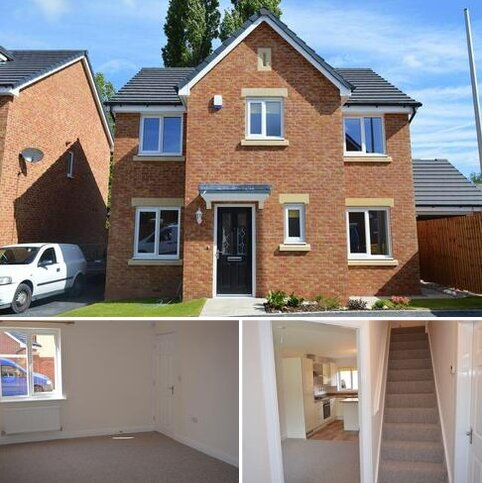 4 bedroom detached house to rent - Heath Field Close, Lowton