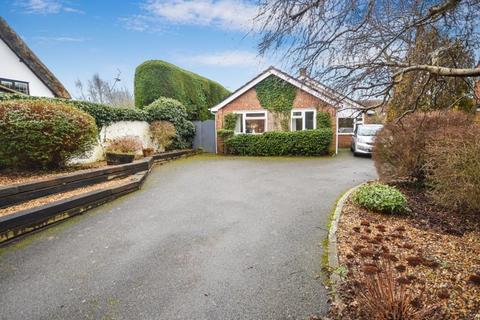 4 bedroom detached bungalow for sale - Ford