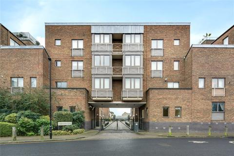3 bedroom flat to rent - Cumberland Mills Square, London, E14