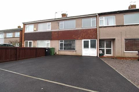 3 bedroom terraced house for sale - Highworth Crescent, Yate