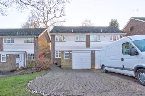 3 bedroom semi-detached house for sale - Fyeford Close, Rownhams, Hampshire