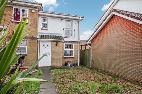 1 bedroom house for sale - Ventnor Road, Gosport
