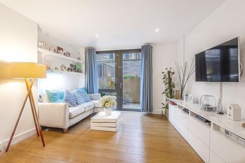 2 bedroom apartment for sale - Silwood Street, Surrey Quays SE16