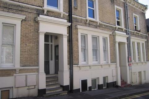 1 bedroom apartment to rent - Verulam Place, Bournemouth