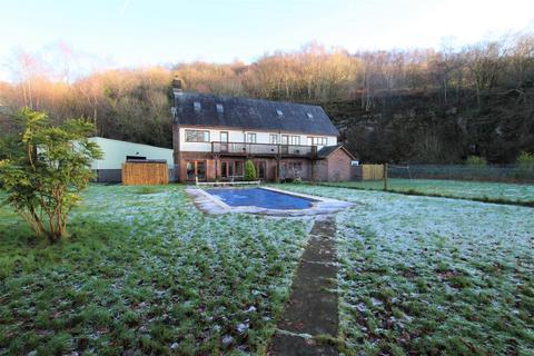 6 bedroom detached house for sale - Heather View Road, Pontypridd, CF37 4DL