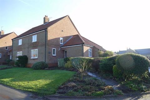 3 bedroom semi-detached house to rent - Hall Farm Court, Bishop Wilton