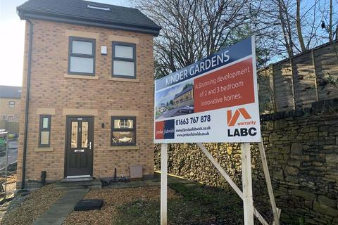 3 bedroom detached house for sale - Buxton Road, Newtown, Stockport, Cheshire