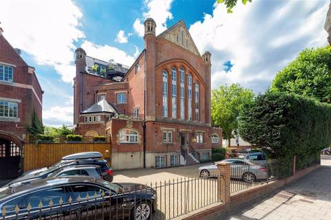 2 bedroom flat for sale - The Octagon, London
