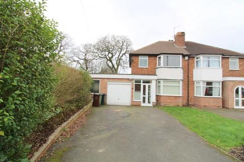3 bedroom house to rent - Brookvale Road, Olton, Solihull