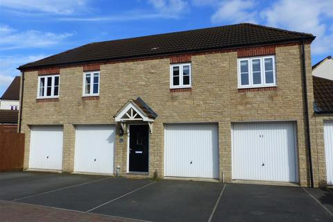 2 bedroom house to rent - Havisham Drive, Haydon End, Swindon