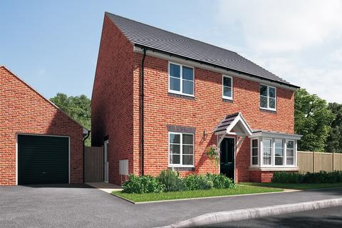 4 bedroom detached house for sale - Station Approach, Westbury, Wiltshire