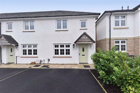 3 bedroom mews for sale - Cotton Crescent, Tytherington, Macclesfield