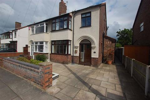 4 bedroom semi-detached house for sale - Melrose Avenue, Crosby, Liverpool