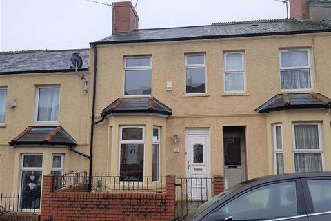 3 bedroom terraced house for sale - Robert Street, Barry