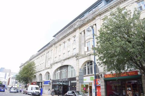 1 bedroom flat for sale - Castle Lofts, Castle Street, Swansea Central