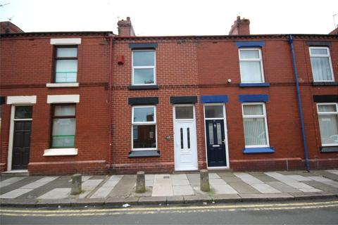 2 bedroom terraced house to rent - Charles Street, St Helens, WA10
