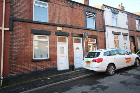 2 bedroom terraced house to rent - Crispin Street, St Helens, WA10