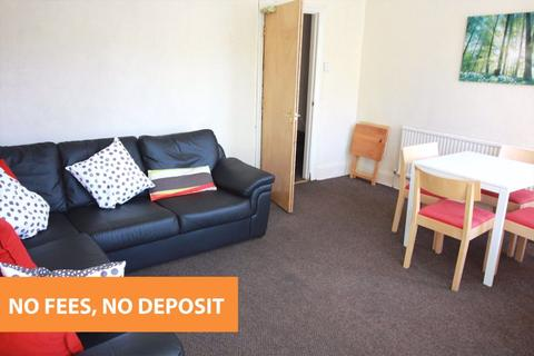 4 bedroom apartment to rent - Whitchurch Road, Heath, Cardiff