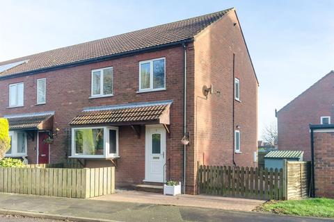 3 bedroom end of terrace house to rent - Ebor Manor, Church Lane, Keyingham