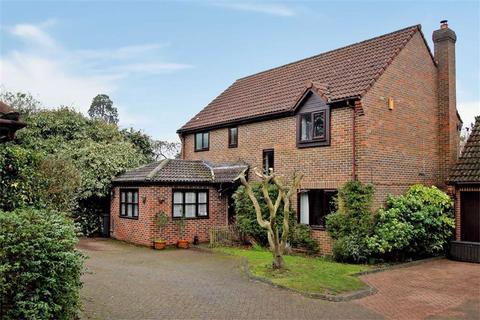4 bedroom house for sale - Highgrove Park, Maidenhead, Berkshire