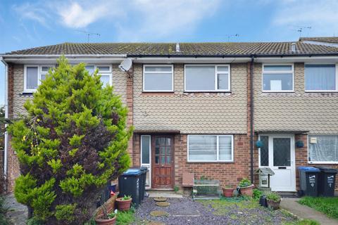 3 bedroom terraced house for sale - Highbury Gardens, Ramsgate