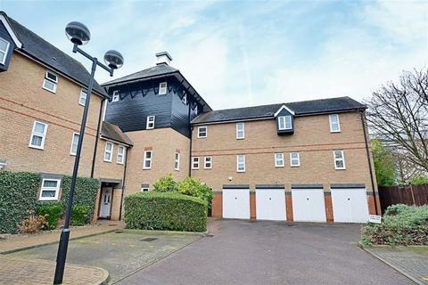 2 bedroom flat for sale - Mitre Court, Railway Street, Hertford, SG14