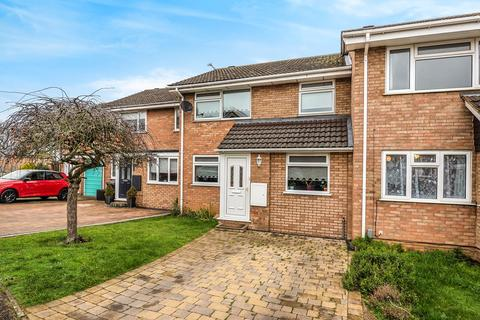 3 bedroom terraced house for sale - Byron Crescent, Flitwick, MK45