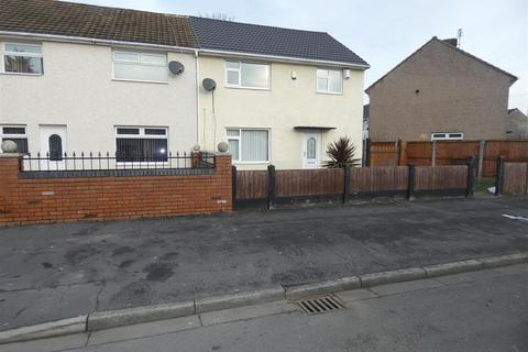 3 bedroom end of terrace house for sale - Pool End, St. Helens