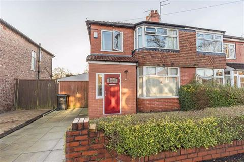 3 bedroom semi-detached house for sale - Manley Road, Sale