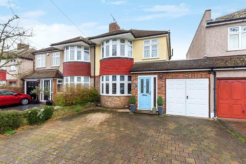 3 bedroom semi-detached house for sale - Goodwin Drive, Sidcup, DA14