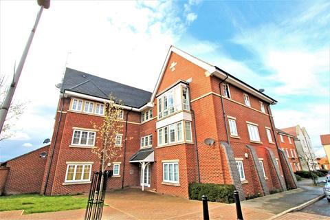 2 bedroom apartment to rent - St Helena Avenue, Bletchley, Milton Keynes, MK3