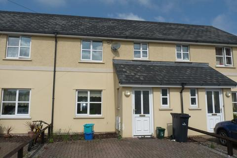 3 bedroom terraced house to rent - Cwrt Maesyderi, Brecon, LD3