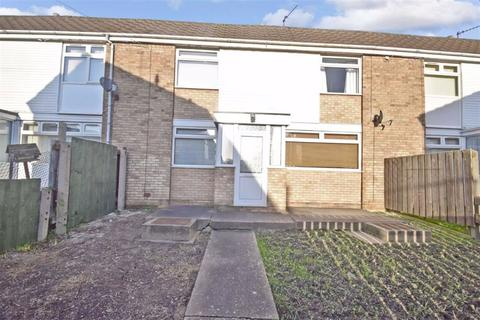 2 bedroom terraced house for sale - Gleneagles Park, Hull, HU8
