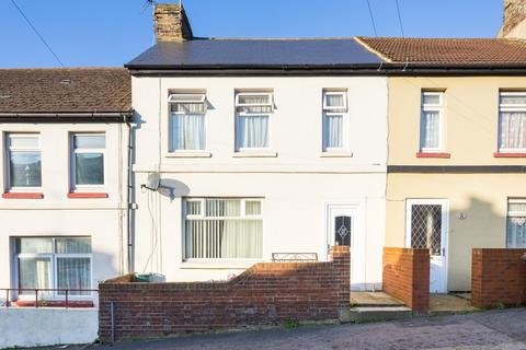3 bedroom terraced house for sale - Whitfield Avenue, Dover