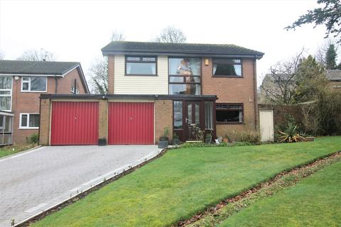 4 bedroom detached house for sale - Sweetloves Grove, BOLTON, BL1