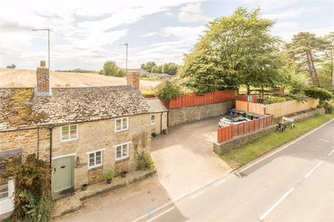 3 bedroom semi-detached house for sale - Station Road, Lower Heyford, Oxfordshire